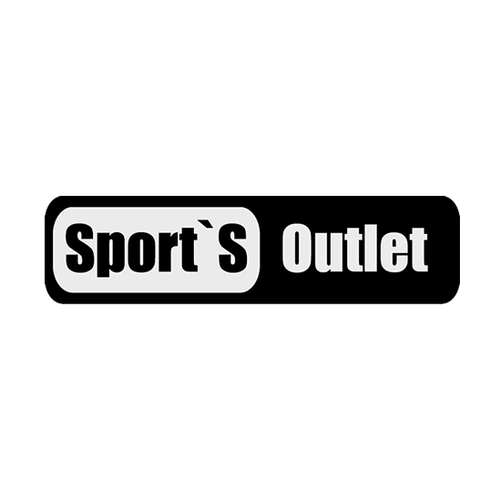 Klienta Sport's Outlet logo melns